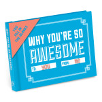 Why You're So Awesome Journal