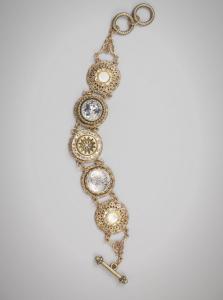Cristal Baroque Bracelet