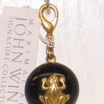 John Wind Gold Frog Enhancer