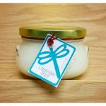 Lavender Basil Scented Candles