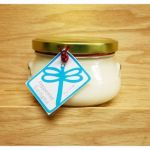 Peppermint Eucalyptus Scented Candles