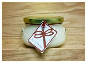 Sandalwood Scented Candles