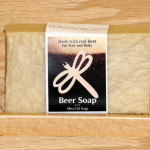 Beer Olive Oil Soap