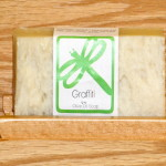 Graffiti Olive Oil Soap