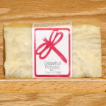 Grapefruit Mimosa Olive Oil Soap