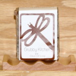 Kitchen Grubby Olive Oil Soap