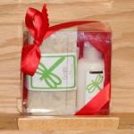 Mini Bath and Body Gift Set