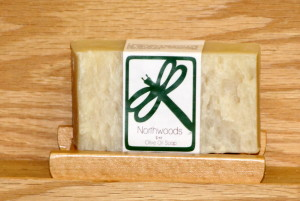 Northwoods Olive Oil Soap