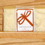 Sandalwood Olive Oil Soap