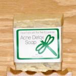 Acne Detox Soap