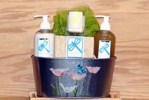 Essentials Bath and Body Gift Set