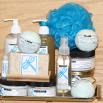 Luxury Bath and Body Gift Set