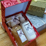 Simplicity Bath and Body Gift Set