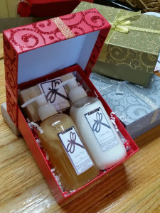 Simplicity Gift Set