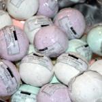 Wholesale Fizzing Bath Bombs
