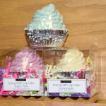 Wholesale Fizzing Bath Cupcakes