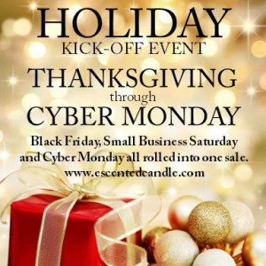 Thanksgiving Sale Black Friday