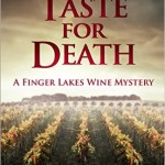 A Taste for Death By Don Stevens