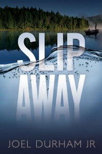 Slip Away By Joel Durham Jr.
